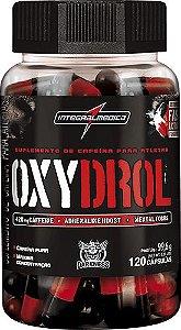 Oxydrol 120 caps