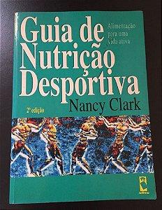 Guia de Nutrição Desportiva