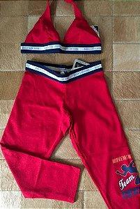 BFS Red