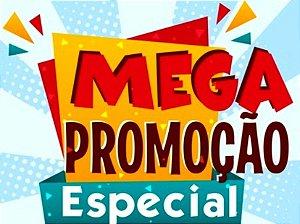 Mega promoção especial