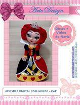 APOSTILA DIGITAL RAINHA DE COPAS