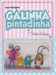 Apostila Digital Galinha Pintadinha