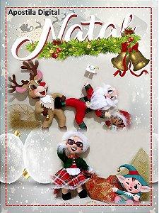 Apostila Especial de Natal
