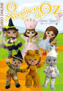 Curso Online O Mágico de Oz