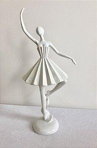 Bailarina decorativa