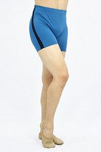 Shorts Pedro - Azul Garnet