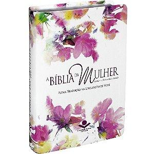 A Bíblia da Mulher | Bíblia NTLH