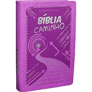 Bíblia Caminho Nova Tradução na Linguagem de Hoje - NTLH