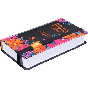 Bíblia Sagrada Carteira - Bíblia NTLH