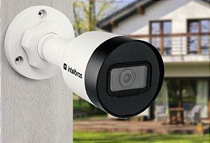 Câmera Bullet 1230 B IP PoE 1080p