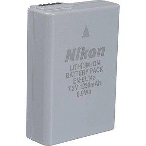 Bateria Original Nikon EN-EL14a