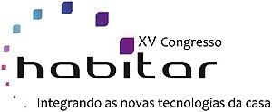 XV Congresso Habitar - Inscrição Individual