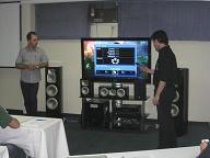 Projetando Sistemas de Audio e Video Residenciais - Turma 17