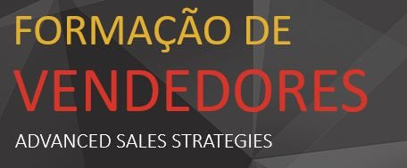 Advanced Sales Strategies - Formação de Vendedores