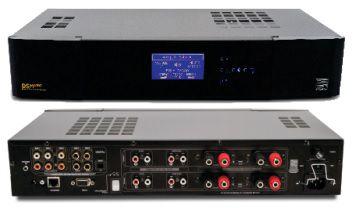 Gerenciador De Áudio Multiroom DSM-0480 - Savage