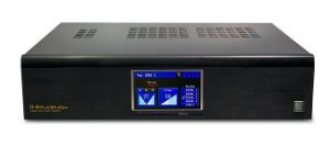 Gerenciador de Áudio Multiroom IHM 4.0840pw - Savage