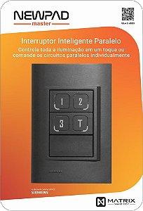 NEWPAD MASTER PARALELO - Matrix Control