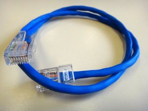 Patch Cord RJ45 CAT.6 e CAT.5e