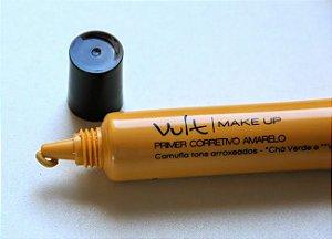 Primer Corretivo Amarelo Vult