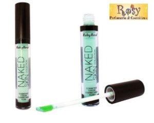 Corretivo Liquido Naked Color Verde Ruby Rose