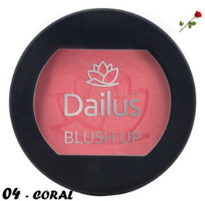 Blush Up Dailus 04 Coral