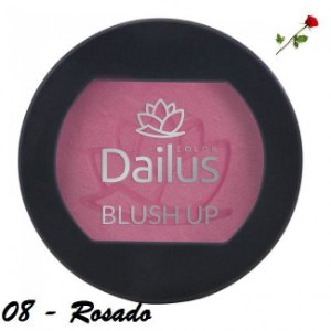 Blush Up Dailus 08 Rosado