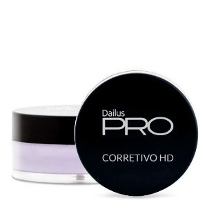 Corretivo HD Dailus Cor 06 - Lilas