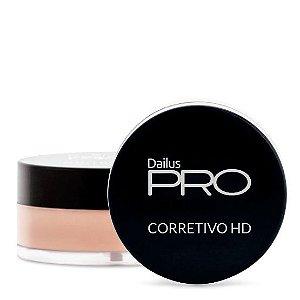 Corretivo HD Dailus Cor 14 - Medio Rosado