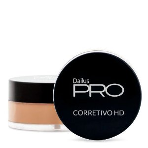 Corretivo HD Dailus Cor 16 - Bege Medio
