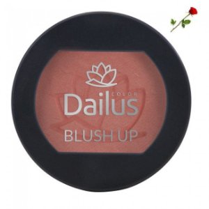 Blush Up Dailus 02 Salmao