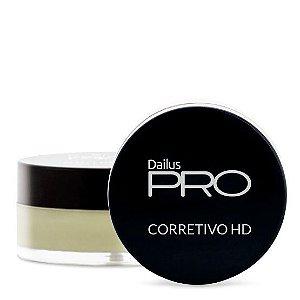 Corretivo HD Dailus Cor 02 - Verde
