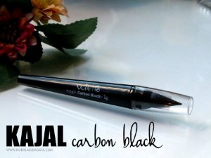 Kajal Carbon Black Vult