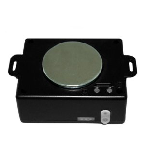Rastreador GPS Portátil Espião Mini CCTR 800 +