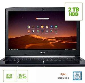 Notebook Acer Aspire 5 A515-51-51jw Intel