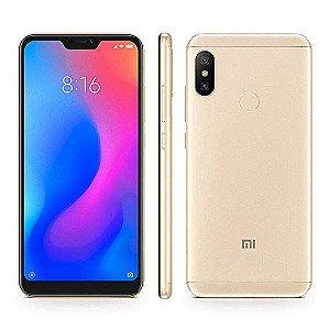 Celular Xiaomi Mi A2 Lite 64gb/4gb Ram (Dourado)