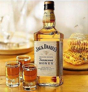 Whisky Jack Daniels Honey Mel 01 Litro