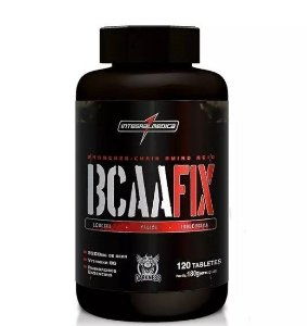 Bcaa Fix-Darkness 120 Tabletes