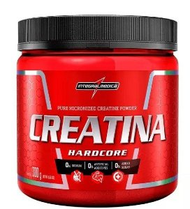Creatina 300g- INTEGRALMEDICA