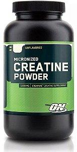 Creatina Optimum 300g Creapure-OPTIMUM NUTRITION