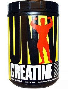 Creatina Powder - Universal Nutrition 200g