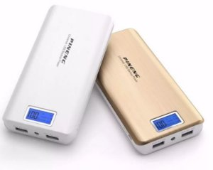 Carregador Portátil Power Bank Pineng Pn-999 20000mah