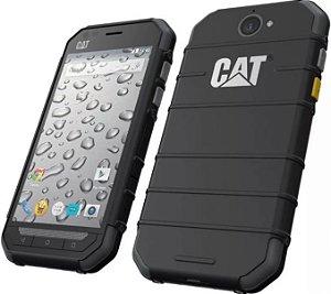 Celular Smartphone Cat Caterpillar S30 Resistente Água