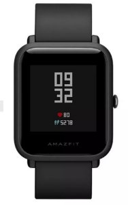 Relógio Inteligente Xiaomi Amazfit Bip Global Ios Android