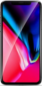 Celular Apple Iphone X - 64gb