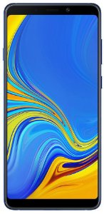 Celular Samsung Galaxy A9 - 128gb/6gb Ram