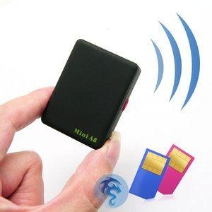 Escuta Ambiente GSM - Usa chip de celular