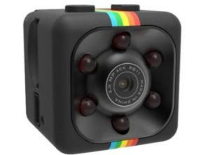 Filmadora Mini-DV Câmera Espiã