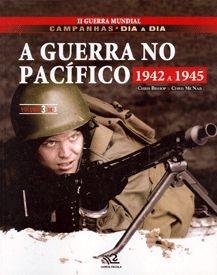 Livro A Guerra no PacÍfico