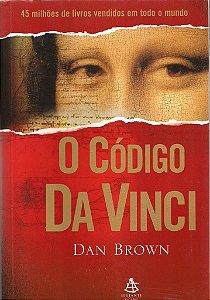 Livro O Codigo da Vinci