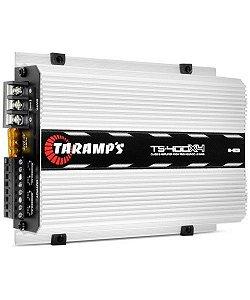 Módulo Amplificador Taramps Ts400 X 4 400w